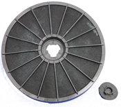 Kohlefilter DKF 7-1