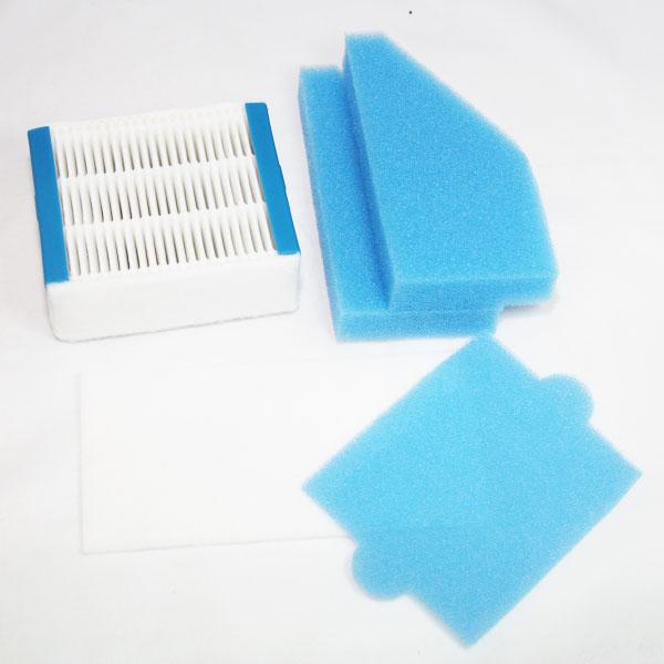 Aqua+ Filterset Alternativ