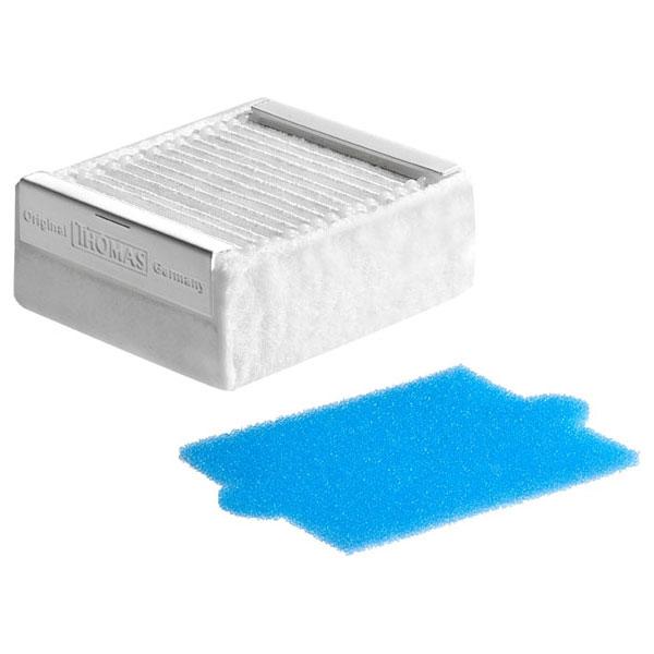 Aqua+ Hepa-Filter Thomas