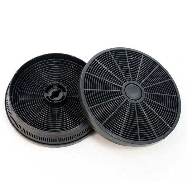 Kohlefilter-Set Domatix