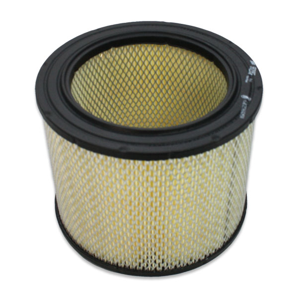 Rundfilter 93206E WIX Filters