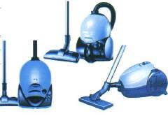 Bosch Staubsaugerbeutel, Staubbeutel und Staubfilter