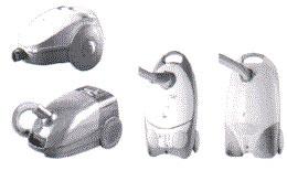 20 Staubsaugerbeutel Staubbeutel Filtertüten für Rotel Marin 2000 U 65.21